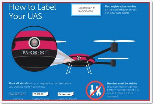 uas-label